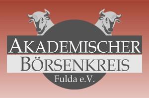 Logo des akademischen Börsenkreises Fulda e.V.