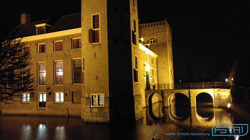 Hostel Schloss Assumburg