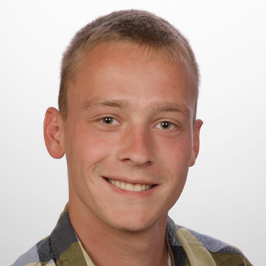 Lucas Ortwein